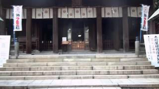 願いが叶うパワースポット!北九州市 若松白山神社