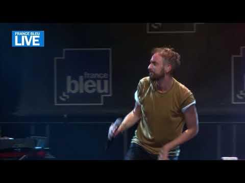Christophe Willem- Rio LIVE