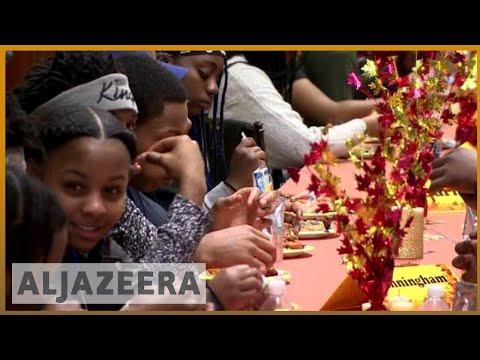 🇺🇸 One In 10 New York School Students Is Homeless | Al Jazeera English