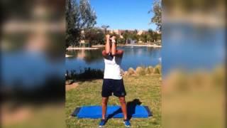 Club Marmara Fitness - 3 minutes pour les bras