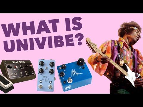Univibe 101