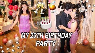 MY 25TH BDAY VLOG!!