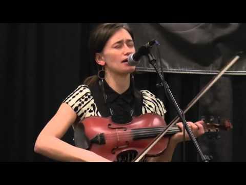 American Folklife Center/Folk Alliance Lomax Challenge: Taarka (David & Enion Tiller)