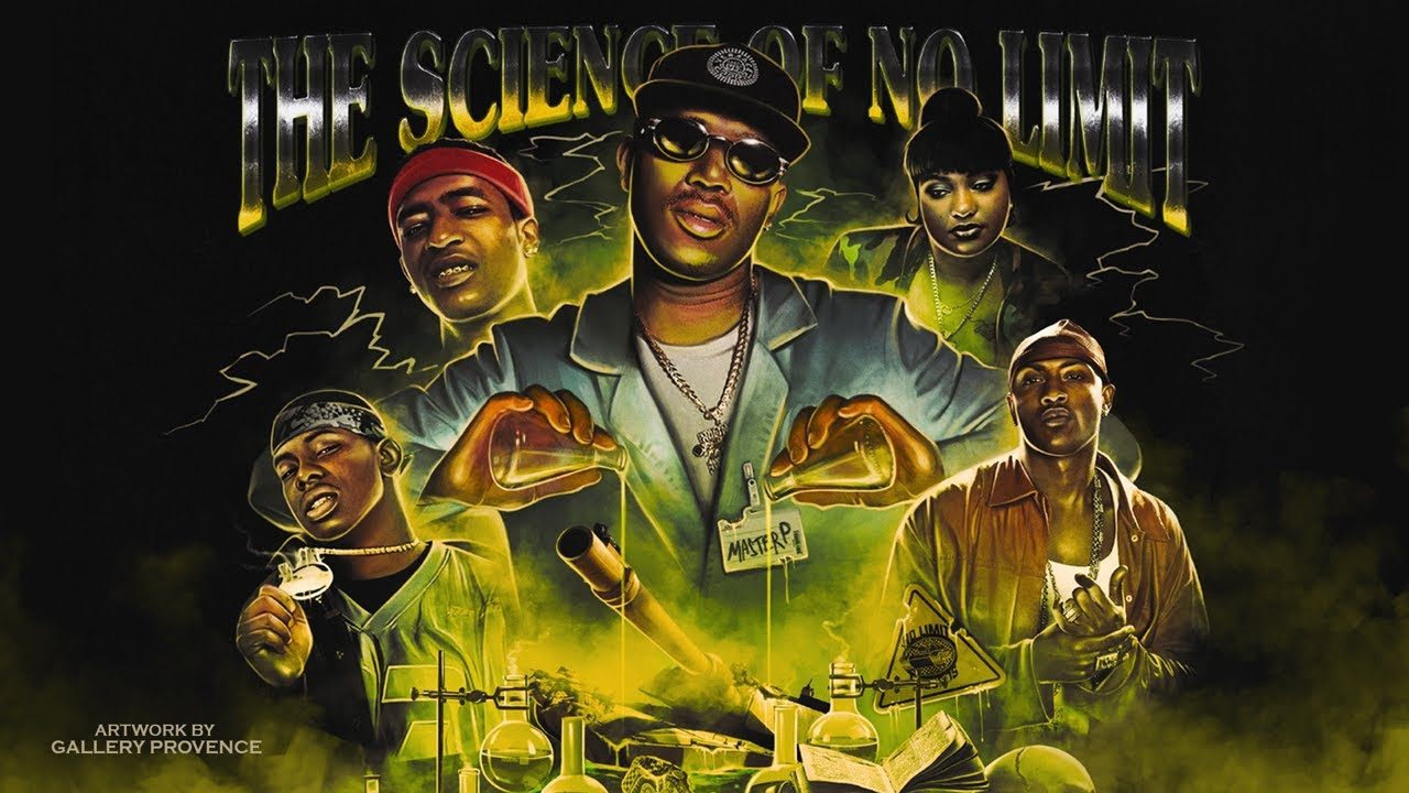 The Science of No Limit Records