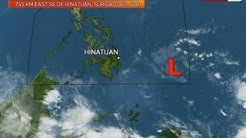 QRT: Weather update as of 5:58 p.m. (March 4, 2020)