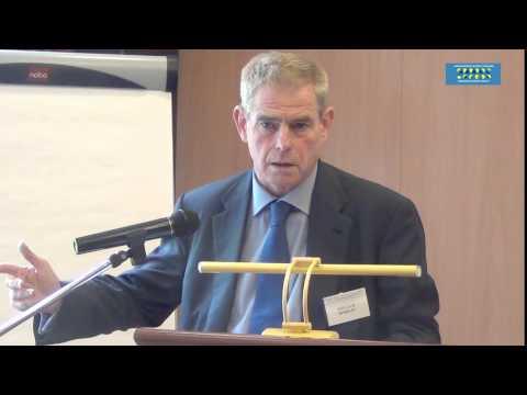 EUROPEAN CITIZENS INITIATIVE FOR MEDIA PLURALISM conference - William Horsley