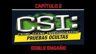 🔴 OTRO CASO MÁS PARA RESOLVER | CSI PRUEBAS OCULTAS (HIDDEN CRIMES) | GAMEPLAYSMIX