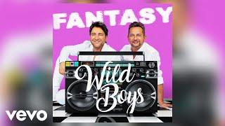 Fantasy - Wild Boys (Visualizer Free ESC Version)