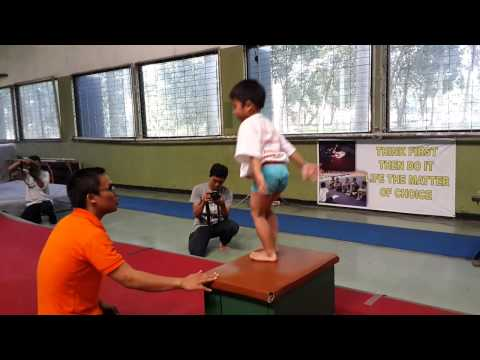 Kids Republic Jakarta YAS program