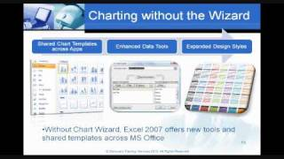 Tips & Tricks PowerPoint 2007 Part 4 of 5