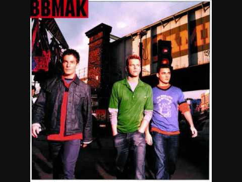 BBMak- Back Here (Track 01) + Download