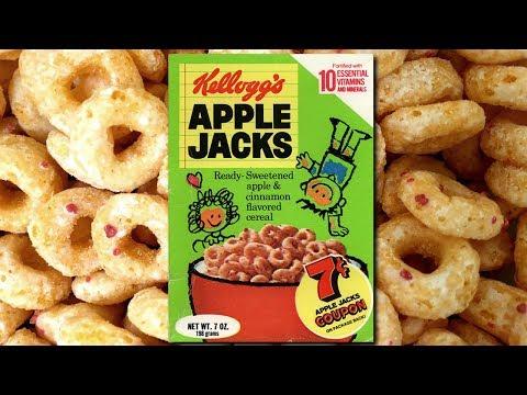 Apple Jacks (1965)