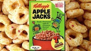 Gambar cover Apple Jacks (1965)