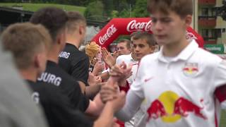 Finalspiele Cordial Cup 2017