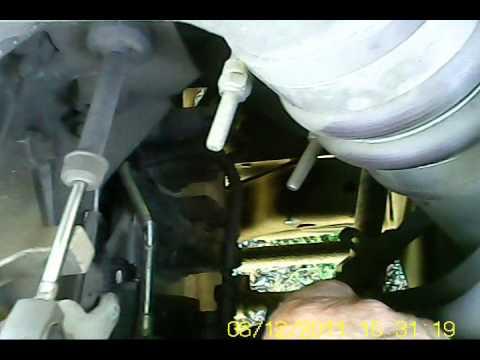 2003 Dodge Ram Diesel Surge Rough Idle Cure - YouTube