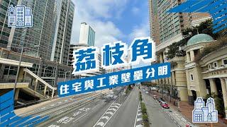Publication Date: 2021-03-16   Video Title: 【荔枝角】住宅與工業壁壘分明