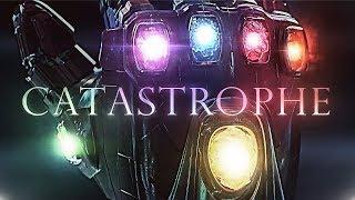 (Marvel) Avengers   Catastrophe