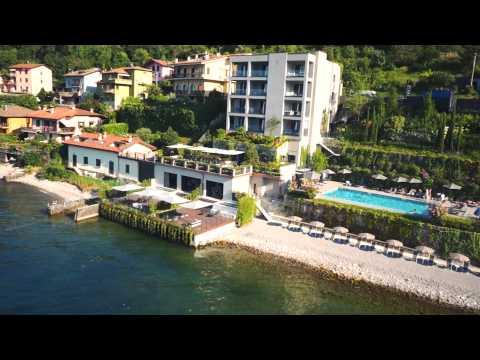 Aglaia video promo Hotel Resort Filario - Lezzeno