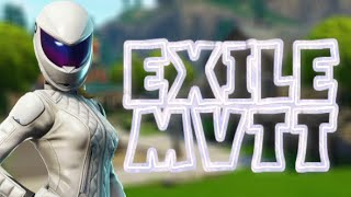 Code for Custom Matchmaking- exile (All lowercase) From ITZ-MVTT to...