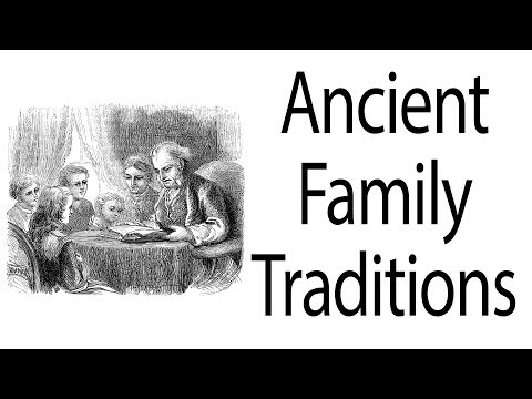 Why It's Important to Preserve Ancient Family Traditions | Genealogy Gold Podcast