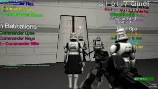 "CLONE TROOPER UPRISING (""CT Rights!!!"" Garry's Mod)"