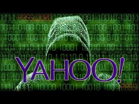HACKERS STOLE DATA FROM 500 MILLION YAHOO ACCOUNTS!