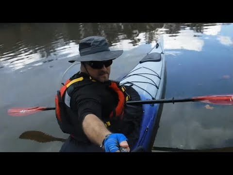 Perception Eclipse Kayak Review