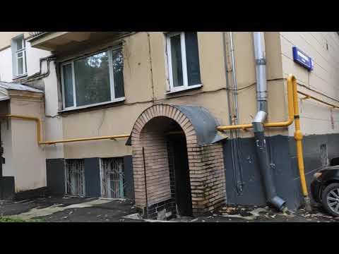 Москва - Олеко Дундича 21 корпус 1