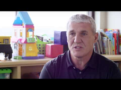 Mark Rypien Foundation Helping Kids with Cancer