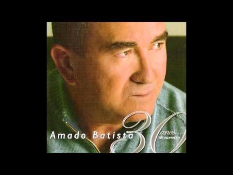 Amado Batista 2005 CD Completo