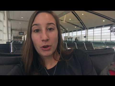 Traveling to Kenya!