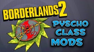 Download Video/Audio Search for borderlands 2 krieg class