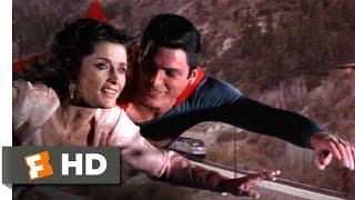 Superman IV (1/10) Movie CLIP - Lois & Superman (1987) HD