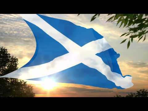 Scottish Medley — The Royal Scots Dragoon Guards