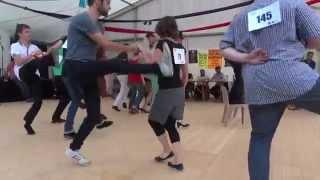 Gloaguen/Le Henaff, Champions de Bretagne des duos libres (3/3)