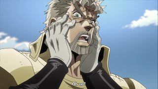 """Joseph Joestar """"Oh No"""" and """"Oh My God"""" Compilation MP3"""