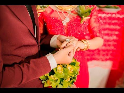 Phóng sự cưới Trang - Nghĩa
