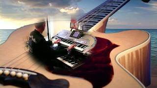 La Playa Claude Ciari James Last Yamaha Tyros 5 By Rico
