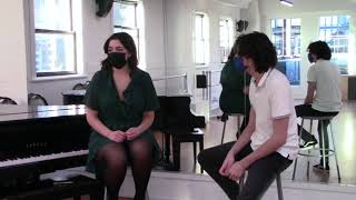 You Matter to Me - Performed by Daphne Charrois & Atticus Bennett