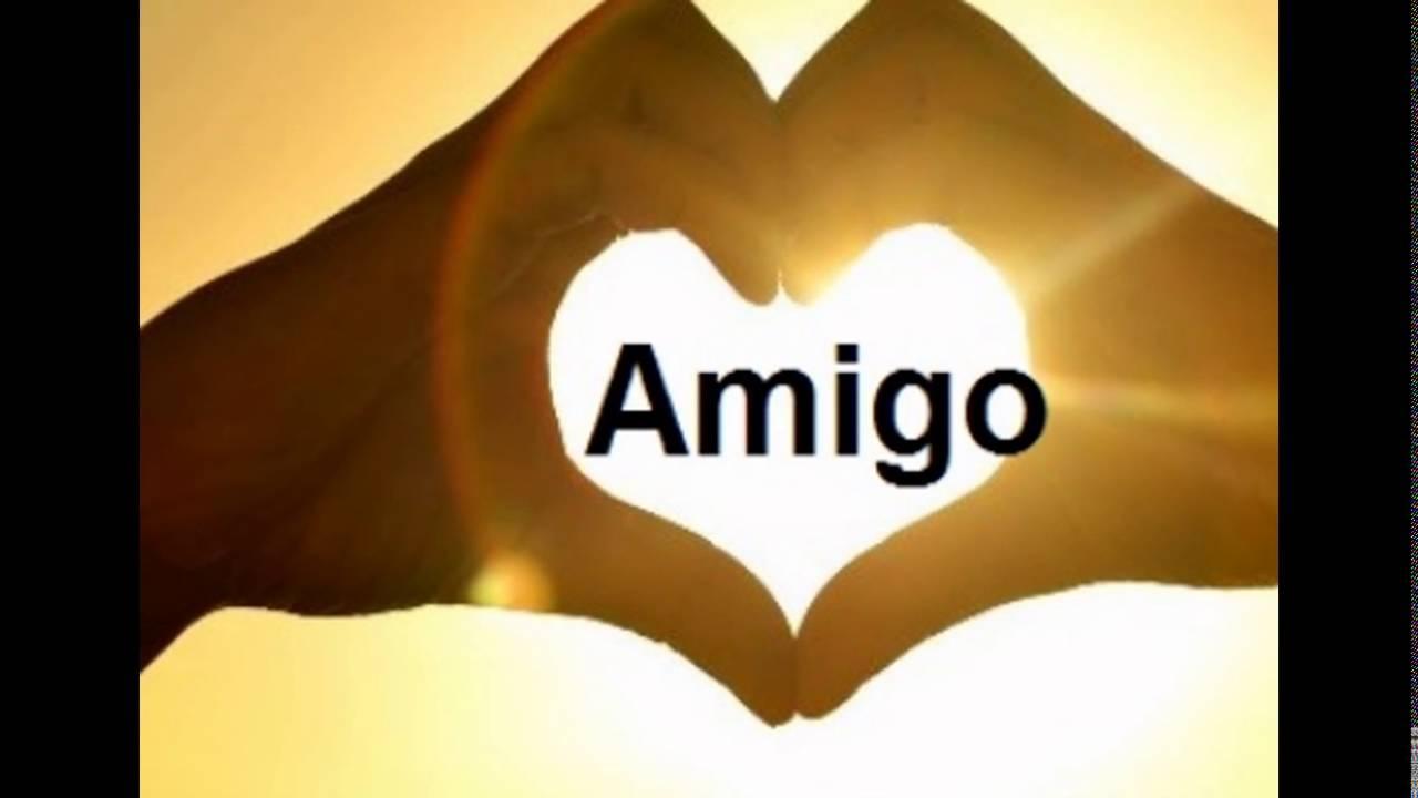 Resultado de imagem para AMIGO