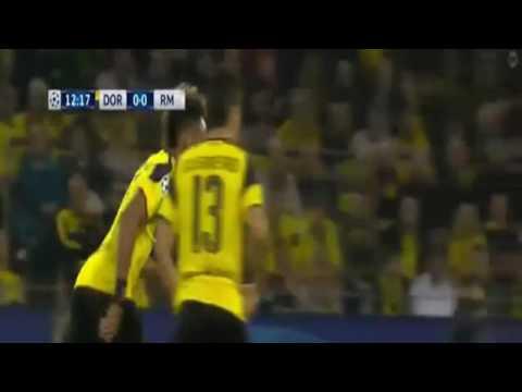 Download Borussia Dortmund vs Real Madrid 2-2 All Goals and Highlights. [27/09/2016] UEFA