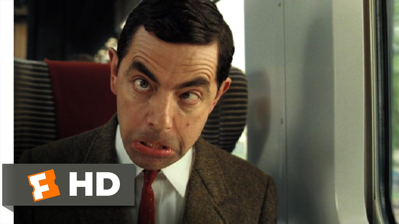 Weird Faces In Movies 5