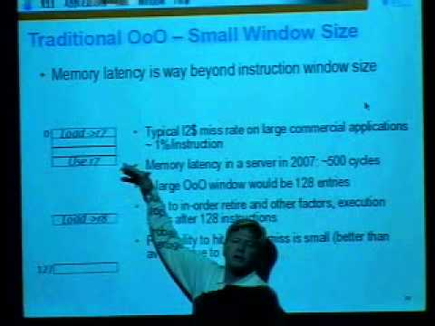 The Attack of Throughput Computing: Marc Tremblay 11/22/05