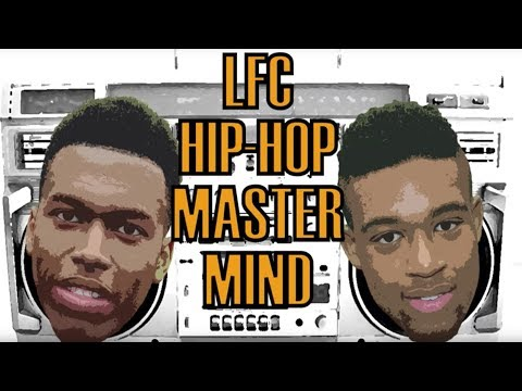 Daniel Sturridge and Jordon Ibe take the LFC hip-hop quiz