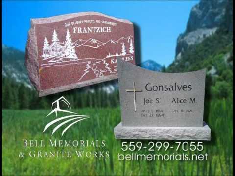 Fresno headstones,Gravestones& Memorials
