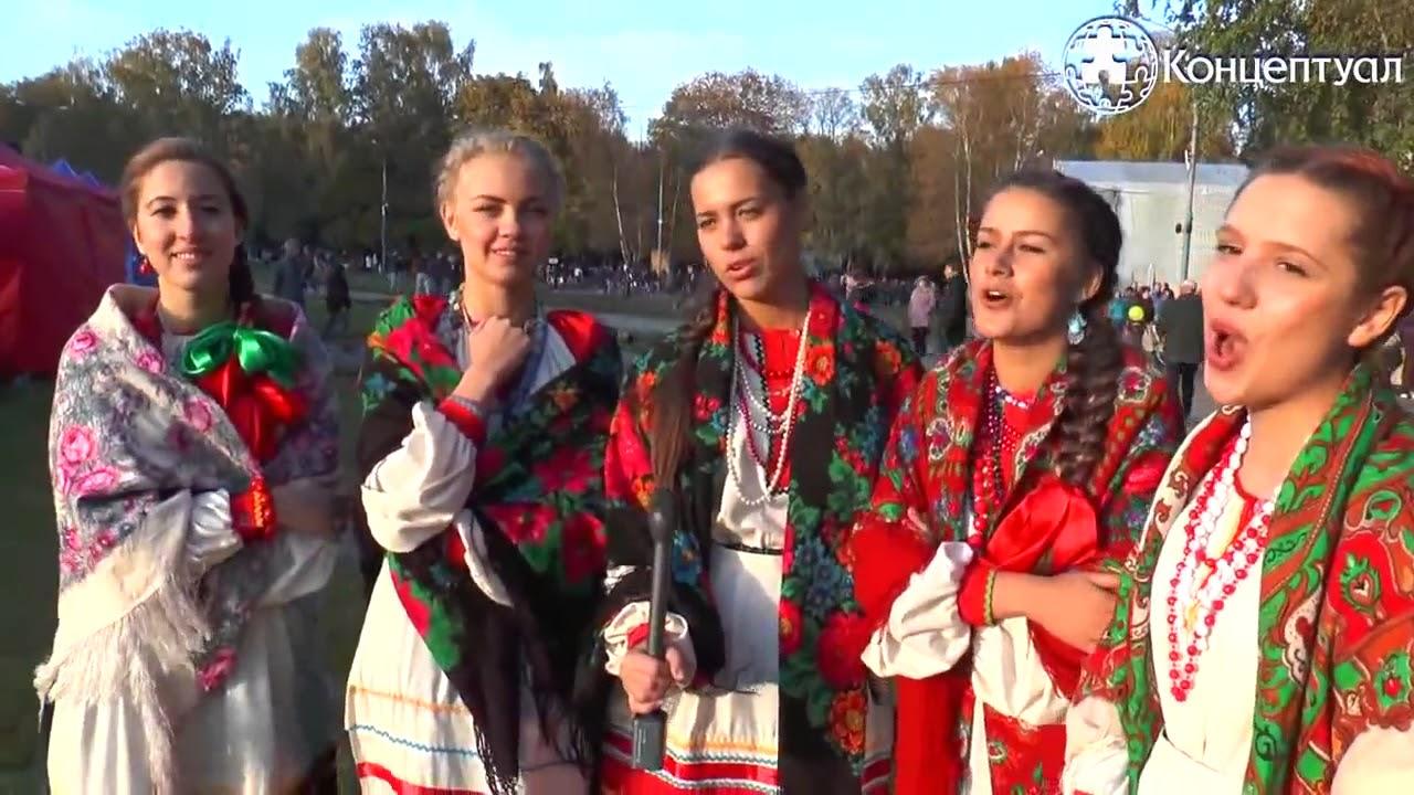 Russian Folk Music That Will Make You Thrill! Beloe Zlato - Presentation