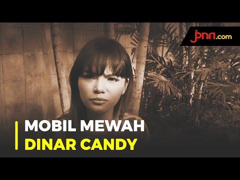 Fantastis, Dinar Candy Pesan Mobil Seharga Rp 1,5 Miliar