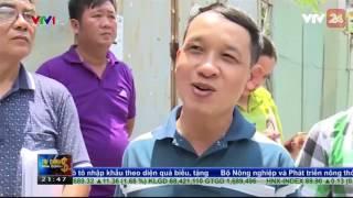 Chủ Đầu Tư Long Phụng Lừa Bán Căn Hộ Cho Nhiều Người  - Tin Tức VTV24