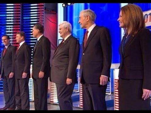 ABC/Yahoo! News Iowa Debate   Six Rotten Eggs