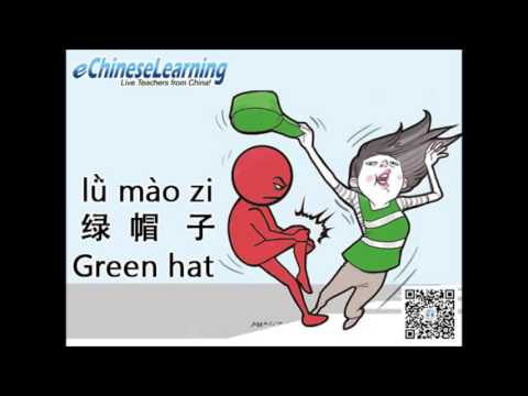 Why do Men in China Avoid Green Hats like the Plague? Find out here.
